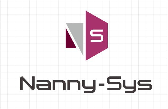 nanny-sys 로고